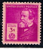 (US 586) UNITED STATES  // Y&T 445 // 1940 - United States