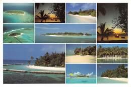 PIE-JmT-19-1604 : MALDIVES. - Maldives