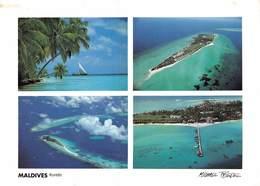 PIE-JmT-19-1605: MALDIVES. - Maldives