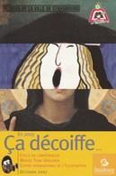 Carton Tomi Ungerer 2007 Homme - Cartes