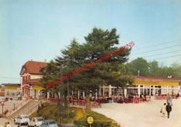 Café Français - Mont Noir - Zwarteberg - Heuvelland - Heuvelland