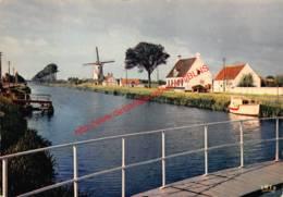 Het Vissersparadijs - Damme - Damme