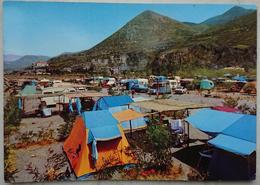 PRAIA A MARE (COSENZA) - Campeggio Internazionale Sul Mare - Camping  Nv - Cosenza