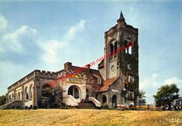 In Den Uitkijktoren - De Uitkijktoren - Le Belvédère - Kemmelberg - Mont Kemmel - Kemmel - Heuvelland