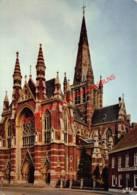 Basiliek - Basilique - Dadizele - Moorslede