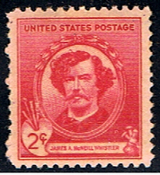 (US 580) UNITED STATES  // Y&T 439 // 1940 - United States