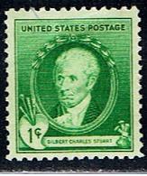(US 579) UNITED STATES  // Y&T 438 // 1940 - United States