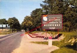 Bienvenue Dans Les Ardennes - Luxembourg - Belgique