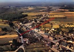 Panorama Aérien - Sugny - Vresse-sur-Semois