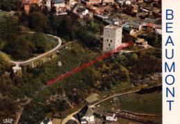 Tour Salamandre - Beaumont - Beaumont