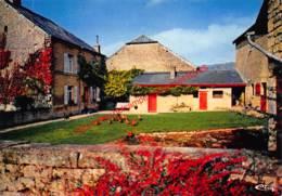 Ferme La Cour - Torgny - Rouvroy - Rouvroy