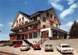 Hôtel Restaurant Mathot - Maissin - Paliseul