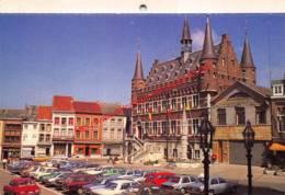 Stadhuis - Geraardsbergen - Geraardsbergen