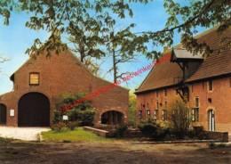 Liermolen - Museum Voor De Oudere Technieken - Grimbergen - Grimbergen