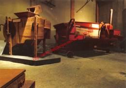 Tommenmolen - Museum Voor De Oudere Technieken - Grimbergen - Grimbergen