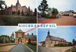 Vues - Aische-en-Refail - Eghezée