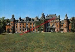 Manoir De Là-bas - Château Et Domaine - Aische-en-Refail - Eghezée