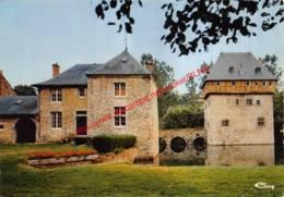 Le Château - Crupet - Assesse