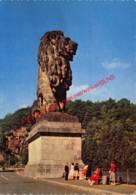 Le Barrage Et Le Lac - Le Lion - La Gileppe - Jalhay