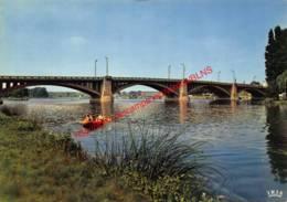 Le Pont - Visé - Visé