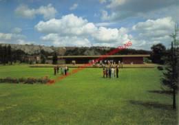 Université De Paix - Huy - Huy