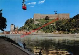 La Meuse Et Le Fort - Huy - Huy