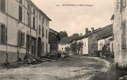 BOUXIERES AUX BOIS- - France