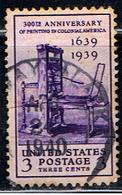 (US 568) UNITED STATES  // Y&T 409 // 1939 - United States