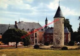 Centre De Vacances - Le Château L'Hirondelle - Oteppe - Burdinne
