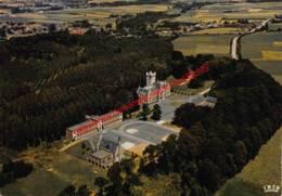Sint Janscollege - Waverse Steenweg - Meldert - Hoegaarden - Hoegaarden