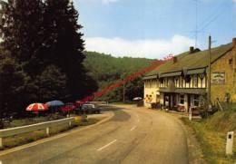 Hostellerie Du Pont Collin - Willerzie Gedinne - Gedinne