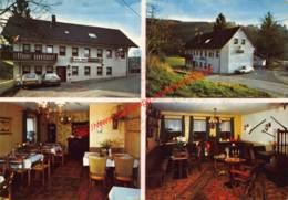 Hôtel Restaurant Weiss - Burg-Reuland - Burg-Reuland