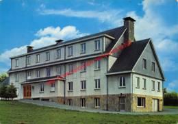 Centre Belge Du Tourisme Des Jeunes - Gîte D'Etappe Des Hautes Fagnes - Ovifat - Waimes - Weismes