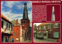 Nieuwstraat - Baarle-Hertog - Baarle-Hertog