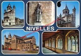 Vues - Nivelles Nijvel - Nivelles
