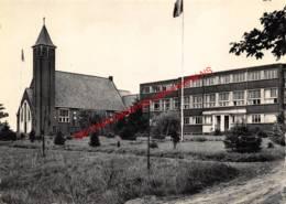 Juvenaat H. Sacrament - Lommel - Lommel