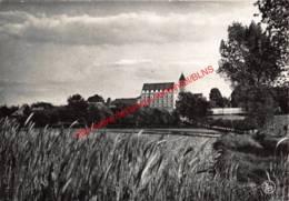 Retraitehuis - Heikruis - Pepingen - Pepingen