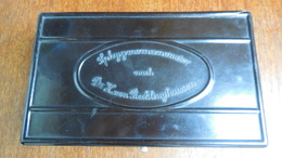 Sphygmomanometer Nach Dr. H. Von Recklinghausen..OSCILLOTONOMETRE...RARE - Matériel Médical & Dentaire