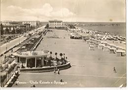 S7514 - Pesaro- Viale Trieste E Spiaggia - Pesaro