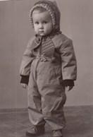 "RUSSIA. #1049  A PHOTO. ""CHILDREN. A CUTE GIRL IN A CAP.  *** - Projecteurs De Films"
