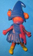 FIGURE GOMMA - Miniature