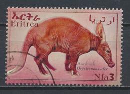 °°° ERITREA - Y&T N°433 - 2001 °°° - Eritrea