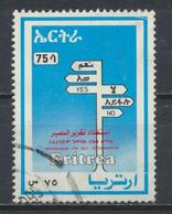 °°° ERITREA - Y&T N°220 - 1993 °°° - Eritrea