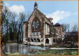 91 / MONTGERON - Moulin De Senlis (années 50) - Montgeron