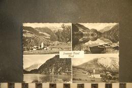 CP, AUTRICHE ,AUSTRIA, Österreich,  SAUTENS-OETZTAL , Multi-Vues - Autriche