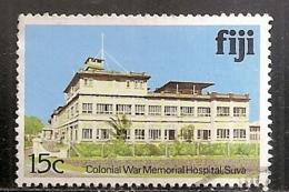 FIDJI   OBLITERE - Fidji (1970-...)