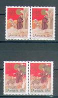 Portugal ** & VIII Centenary Of St. Francis Of Assisi Birth 1982 (1553) - Theologians