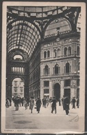 Napoli - Galleria Umberto I - Napoli (Naples)