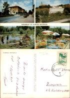 ILIRSKA BISTRICA,SLOVENIA POSTCARD - Slovenia
