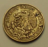 1963 - Mexique - Mexico - CINCO CENTAVOS Mo - KM 426 - Mexique